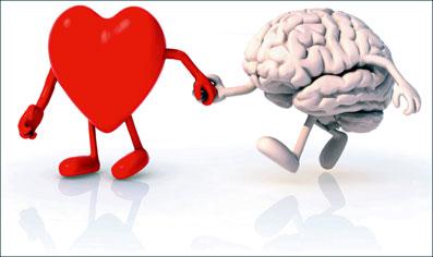 ارتباط قلبی