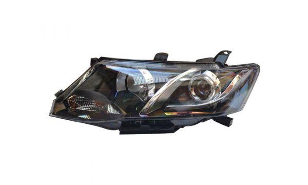 چراغ جلو چپ آریو S300