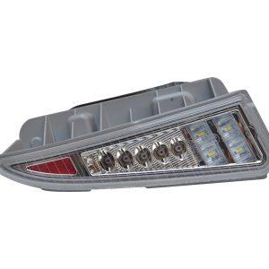 چراغ عقب چپ صندوق آریو S300